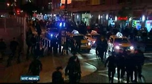 One News: Protesters cleared from New York's Zuccotti Park