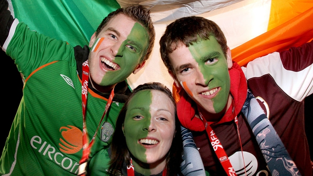 Irish fans face an anxious wait over tickets for Euro 2012