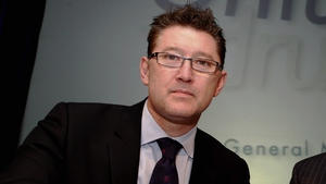 UDG Healthcare CEO Liam FitzGerald to step down next March