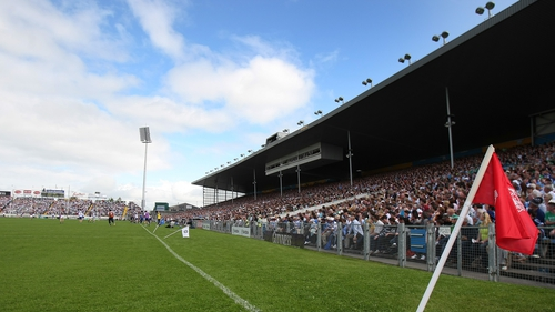 Semple Stadium is the venue for the All-Ireland Under-21 hurling final
