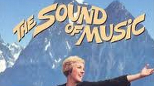 The Sound of Music was based on a real-life family The Von Trapps