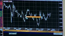 One News: Spain under pressure over borrowing costs