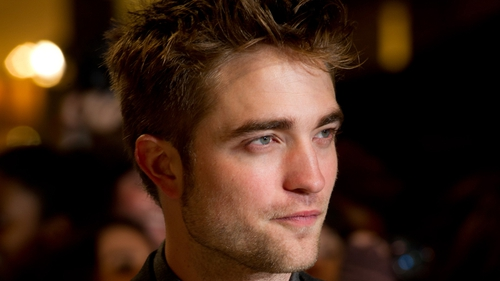 Pattinson - Would like Bond role in 20 years