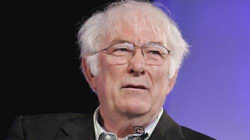 Irish poet Seamus Heaney has died, agedd 74