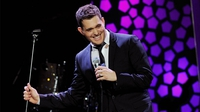 The Late Late Show Extras: Michael Bublé (2009)