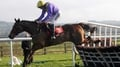 Young makes impressive return at Punchestown