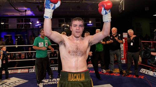 Matthew Macklin: 'It's a must-win fight for me...'
