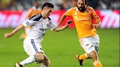 Keane on form as Galaxy land MLS Cup