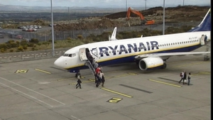 Ryanair to invest $70m at first Croatian base