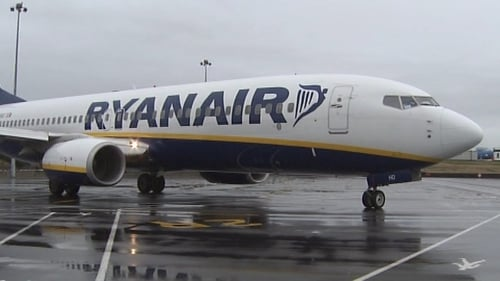 Ryanair told pilots not to 'confuse industrial issues with safety'