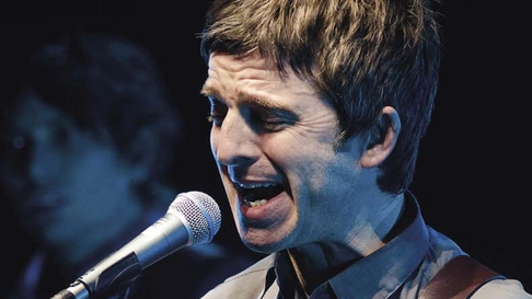 Noel appears on The Saturday Night Show, RTÉ One, 9.35pm