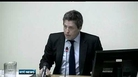 Six One News: Hugh Grant gives evidence at hacking inquiry