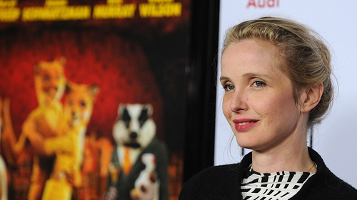 "Julie Delpy reckons ""90% of movies made in Hollywood are crap"""