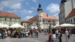 Grajski square