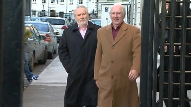 Foster and Allen owe €3m each to the Revenue Commissioners
