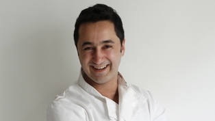 Recipes from Arun Kapil