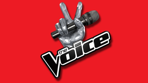 The Voice will air in Australia, Britain and Ireland in early 2012