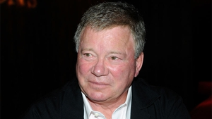 "Shatner - ""I never had a substantial conversation about replaying the role"""