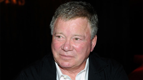 William Shatner feels there's room for strong Star Trek stories
