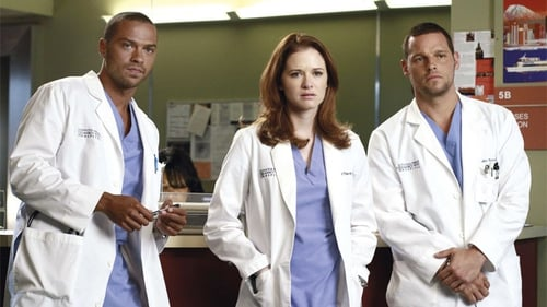 Grey's Anatomy won't be finishing up soon