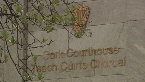 Case heard in the Circuit Criminal Court in Cork