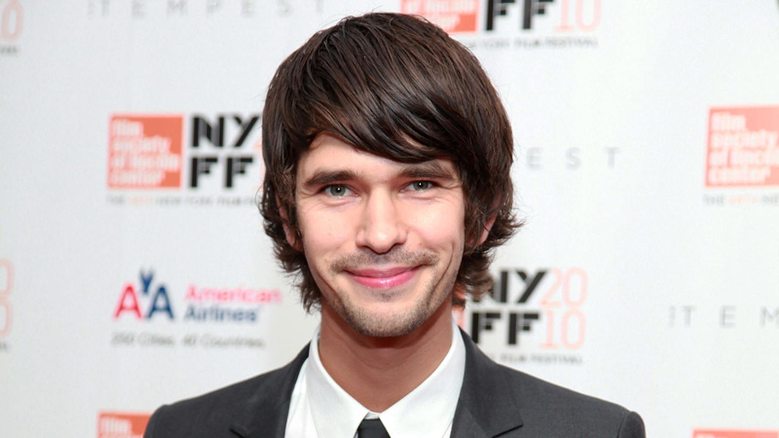 Ben Whishaw Cast As Q In Bond