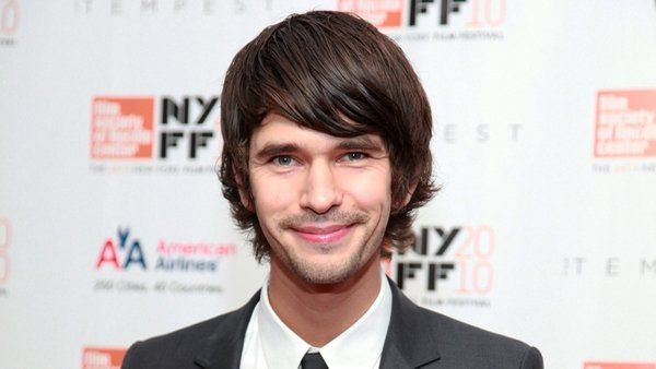 Whishaw to play Q in new Bond film