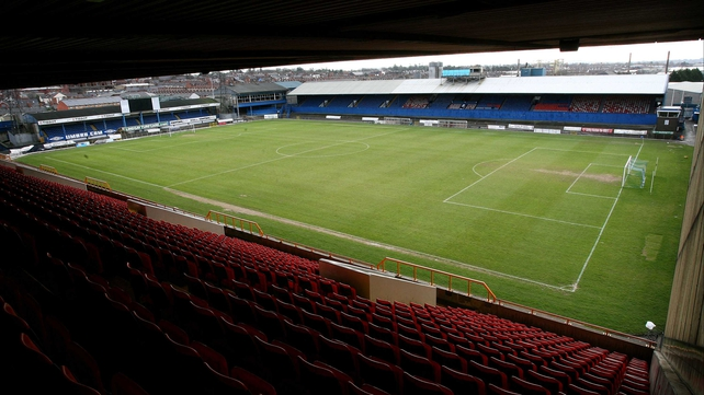 Windsor Park will be redeveloped