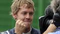 Vettel sets new record with Brazilian pole