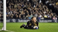 QPR complain over abusive Paddy Kenny messages