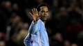 Lescott glad to have Tevez back