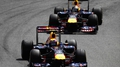 Webber beats Vettel into second in Brazil