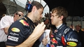 Vettel hails Red Bull team after dominant year