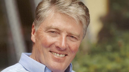 Pat Kenny to host The Late Late Show this Friday