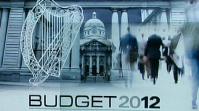 Health budget down by more than €500m, €475m from Department of Social Protection