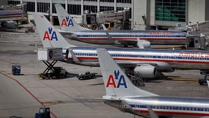 American Airlines is the first to apply for aid under a newly-approved $2 trillion fund