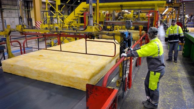 European factories bounce as Asia struggles