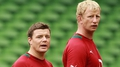 Cullen: O'Driscoll on road to recovery