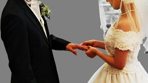 The loopholeallowingfor children in certain special circumstances to get married is being removed