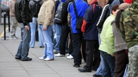 Highest employment levels since end of 2009 - CSO