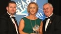 Antrim's Shannon takes International All Star award