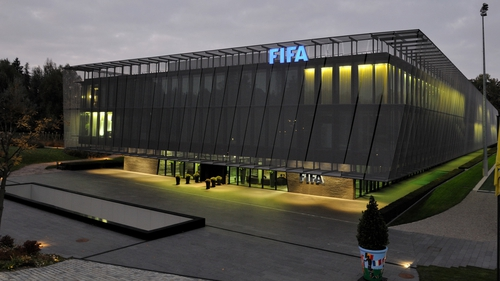 FIFA have been accused of dragging their feet on reforms