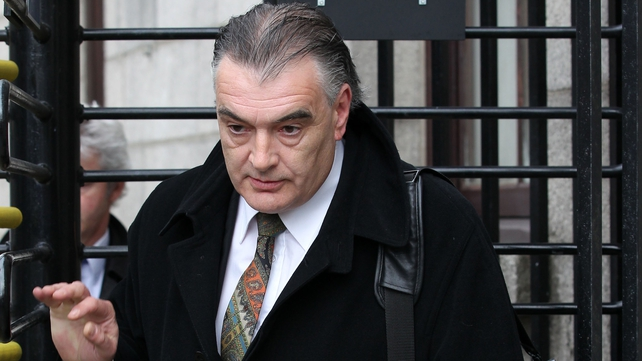 Ian Bailey and his partner Jules Thomas are now suing the State