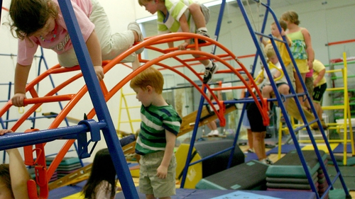 Population of pre-school children stands at 356,329