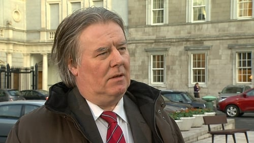 Tommy Broughan automatically lost the party whip