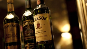Jameson, Paddy and Powers whiskeys are bottled at the Clondalkin facility