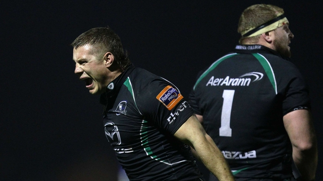 Ethienne Reynecke has recovered from a calf injury ahead of the Dragons clash