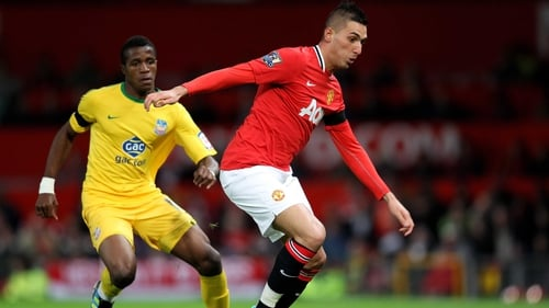 Federico Macheda has struggled to hold down a place in the Manchester United team