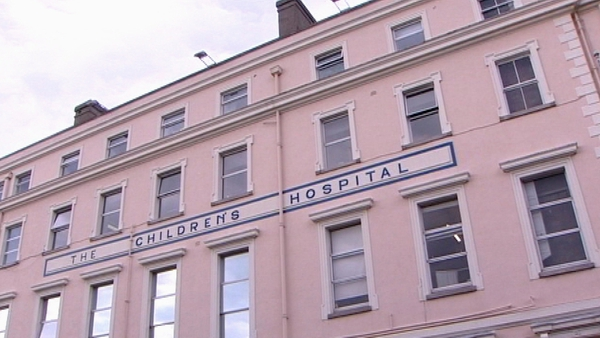 Teenager was treated at Temple Street Children's Hospital