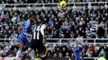 Newcastle United 0-3 Chelsea